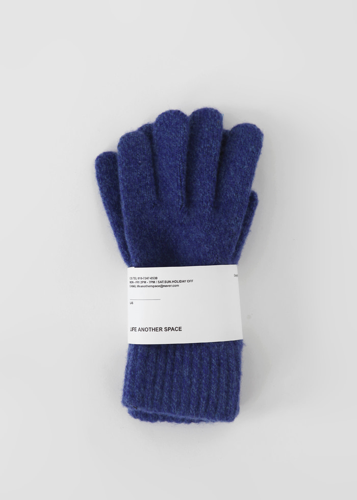 [AGENCE] 20FW Wool Gloves (한정수량)